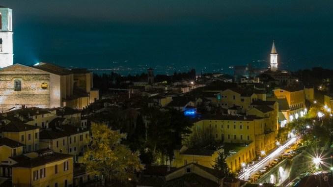 Castori interviene sulla Fontana di Piazza Sandro Pertini