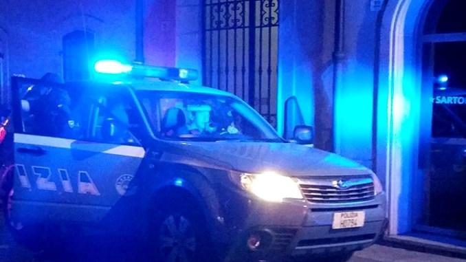 Cade da muraglione a Elce, ferito 40enne