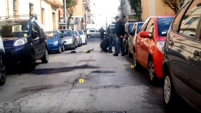 E' morto l'uomo di 57 anni che si è dato fuoco con la benzina