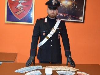 Anticrimine, carabinieri arrestano 3 persone e sequestrano droga