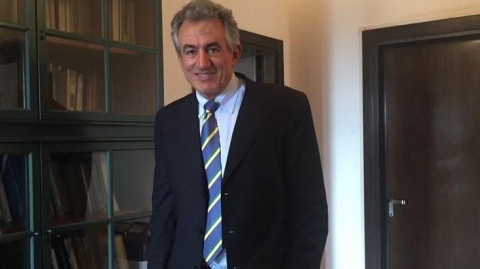 """Attilio Solinas è massone, nei figli di Horus: """"Ne sono orgoglioso"""""""