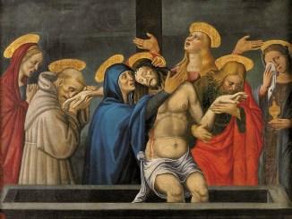 """""""I Tesori della Fondazione, Perugino, Pinturicchio e gli altri"""