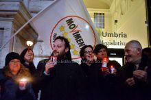 "Ospedale Perugia, Liberati M5s: ""Orlandi eviti di dire sciocchezze"""