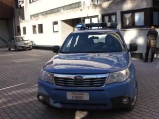 Droga in zona ospedale a Foligno, Polizia arresta spacciatore straniero