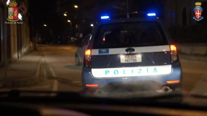 Aveva cocaina in auto, arrestato 32enne dalla Polizia a Foligno