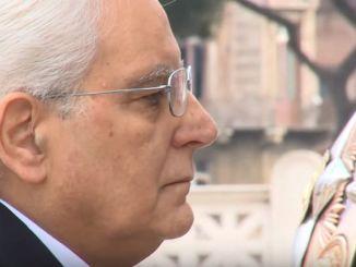 Il Presidente della Repubblica sarà a Perugia