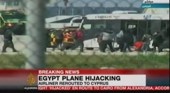 Aereo Egyptair: umbro residente a Genova italiano a bordo