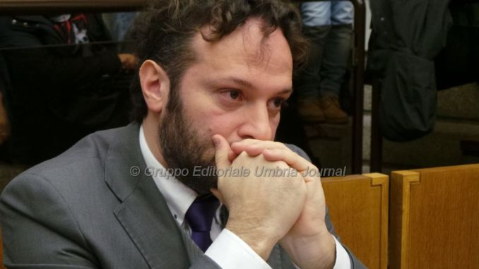 """Gesenu, Liberati M5s """"Regione a trasparenza zero, necessario consiglio straordinario"""""""