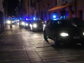 Finti lavoratori a Foligno per truffare l'Inps, diversi arresti
