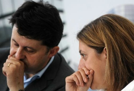 Barberini-Marini, toni distesi e dialogo ripreso