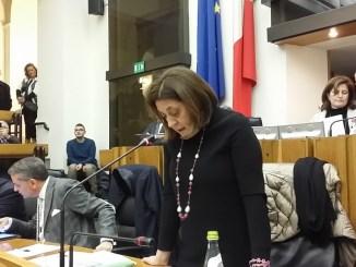Crisi Regione, Marini, se non ci saranno più premesse, si andrà al voto