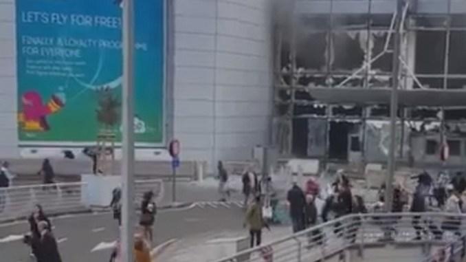 Esplosioni Bruxelles, Ciprini, M5S, chiunque poteva essere coinvolto