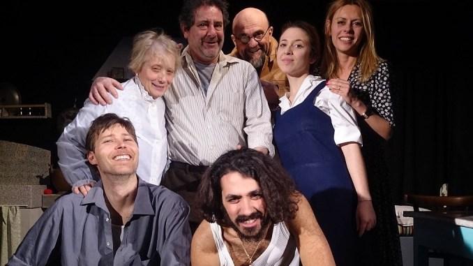 """Teatro Bicini, """"Il Cappello di Carta"""" dal 5 marzo al 3 aprile"""