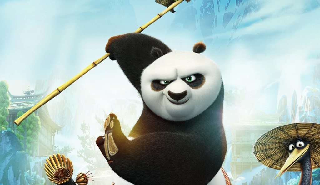 Kung fu panda trailer ufficiale italiano hd youtube