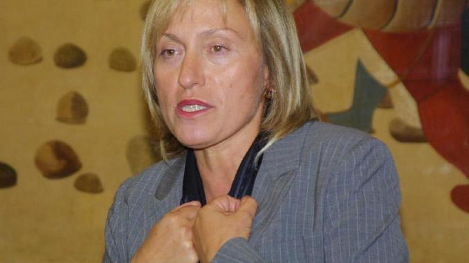 Cassazione conferma condanna di Maria Rita Lorenzetti