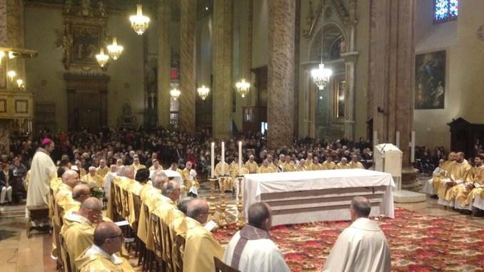 Cardinale Bassetti: «Chiediamo al Signore questa grazia: Mai più il terrorismo!»