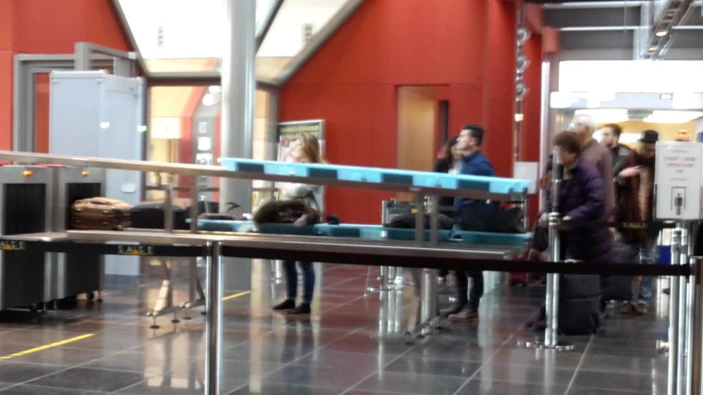 Aeroporto, Leonelli critica decisione dell'assemblea di Sase