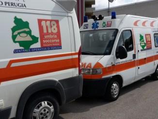 Studente cinese precipita dalla finestra a Perugia, indaga polizia