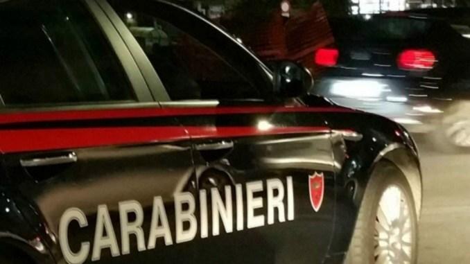Carabinieri a caccia di ladri e truffatori, denunce
