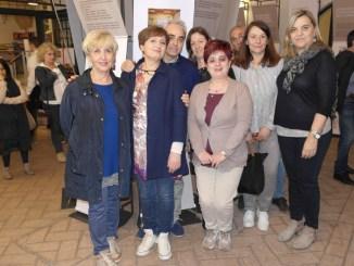 I volontari dell'Associazione Baobab di Perugia