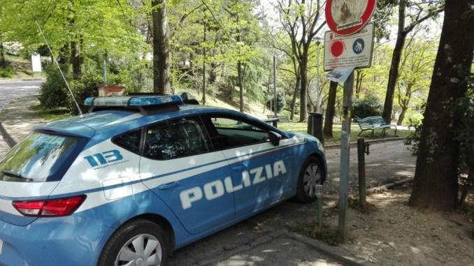 Spaccio di droga al parco Sant'Anna, arrestato un 38enne grazie a you-pol