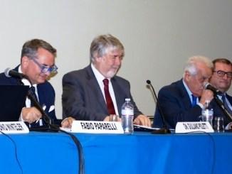 Paparelli, lavoro sfida fondamentale legislatura