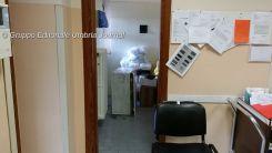 Rubano in ospedale, per carabinieri è furto aggravato