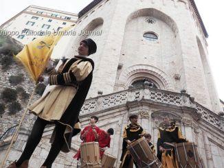 Perugia 1416, oggi la presentazione del Rione di Porta San Pietro