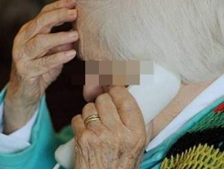 Truffa anziani, finto carabiniere mette a segno colpo da 1200 euro