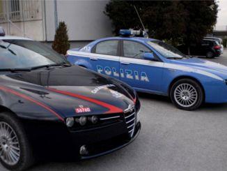 Furti e crimine diffuso, Prefetto rafforza attività forze di polizia