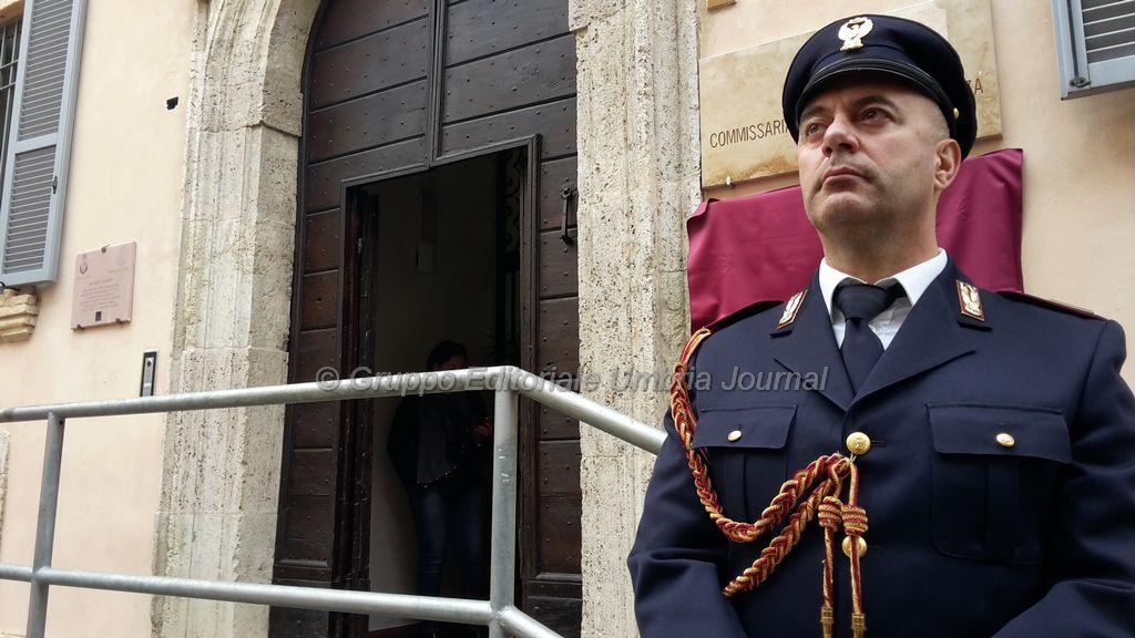 intitolazione-Emanuele Petri-commissariato assisi (5)