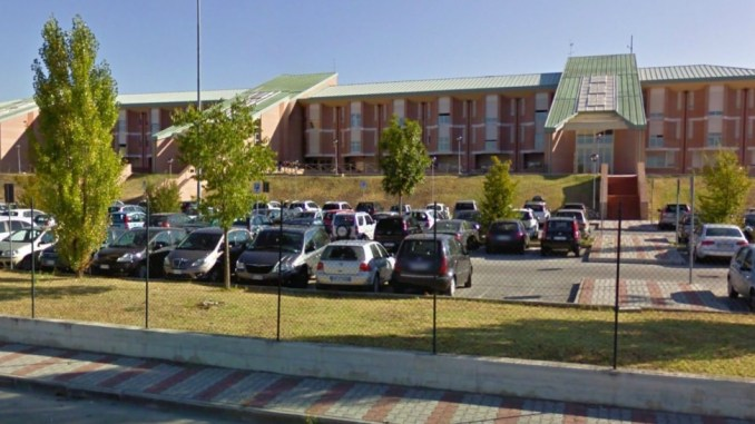 Tentato scippo al parcheggio dipendenti ospedale Foligno