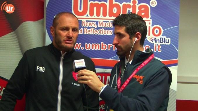 Perugia battuto dall'Ascoli, al Curi finisce 0-2