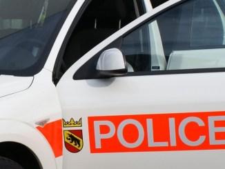 """Attenzione alle multe dalla """"Swiss Police"""" ma è una truffa"""