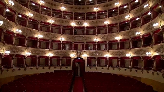 Teatro Morlacchi di Perugia, dal 2 settembre inizia la Campagna Abbonamenti