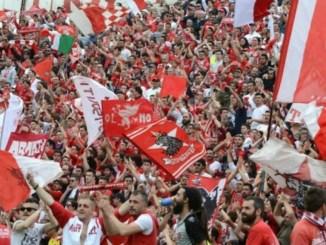 Il Perugia espugna il Pro Vercelli e vince 1 a 0, si avvicina ai playoff