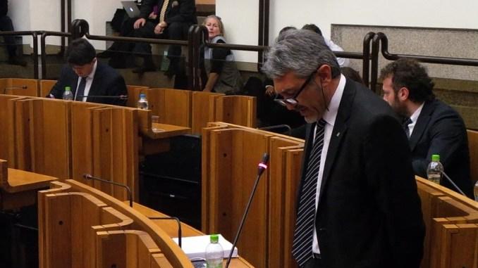 Approvato Bilancio Regionale Umbria, Mancini, Lega, critico ma si astiene