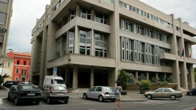 Smaltimento del percolato, sindaco di Terni e altri 19 rinviati a giudizio