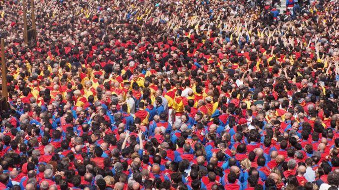 Emergenza Coronavirus annulla la Festa dei Ceri a Gubbio