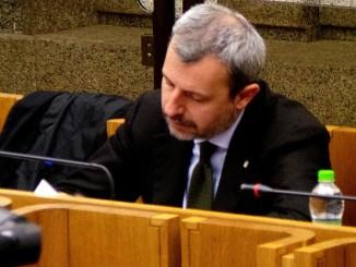 Riforma Arpa, Raffaele Nevi, ennesima promessa non mantenuta