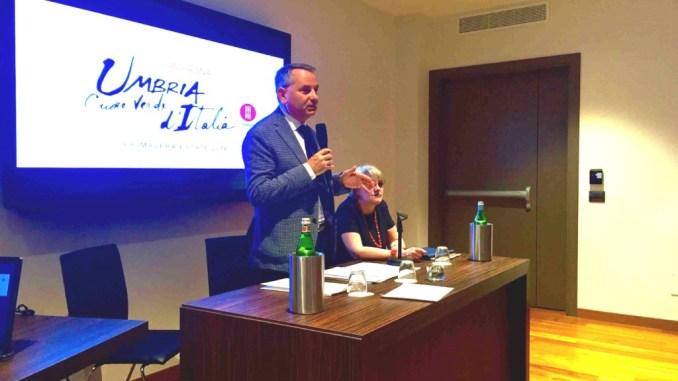Turismo, Paparelli a Milano per campagna promozione stagione estiva