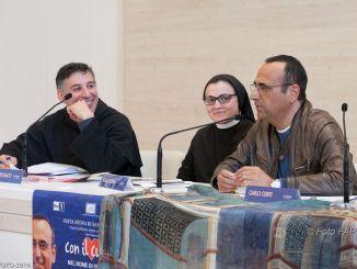 Solidarietà Con il Cuore, nel nome di Francesco ad Assisi