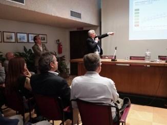 Fausto Amadasi spiega la situazione di Cipag
