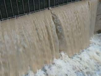 Emergenza alluvione, si lavora per riaprire il Bulagaio