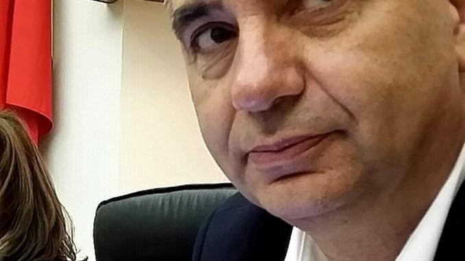 Post elezioni, Guasticchi, non consegnare la regione alla Lega