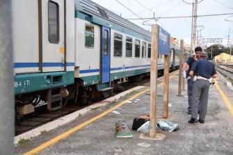 Intercity diretto a Roma non si fermerà ad Orte, scongiurato perigolo