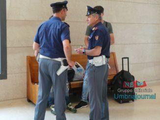 Prudenza nelle stazioni ferroviarie, le raccomandazioni della Polizia ferroviaria