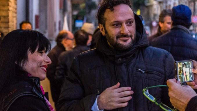 Stefania Proietti alle elezioni avrei fatto la Giovanna d'Arco conto Salvini
