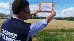 Fabro, Valnestore e Stadio Curi e tossicità delle aree, M5s chiede chiarezza subito