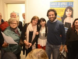 Ballottaggio Assisi, Porzi: «Cambiare si può»